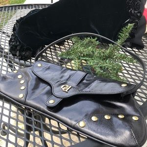 Vintage Charles David little bag